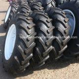 Landwirtschaftlicher Traktor-Reifen (12.4-24) mit Gefäß für Antriebsrad
