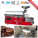 Banheira de venda de café da máquina de torrefacção de grãos de café de Ustulação