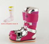 Forefootの外転のためのよステップ反Varus子供の整形治療用靴