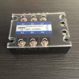 80AA 220V AC SSR 3 단계 SSR 반도체 계전기