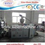 SGS Ligne de production de la machine de l'extrudeuse en plastique pour le PVC Bandes de chant