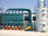 Colector de Polvo industriales equipos para el horno