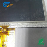 "4.3 "" 600cr 40 индикация экрана Pin LCD"