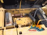 Utiliza el equipo de construcción excelente Cat 323D de excavadora de cadenas de venta