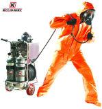 Feuerbekämpfung-Atmung-Apparat des Feuerkontrolle-Bereichs-6.8L