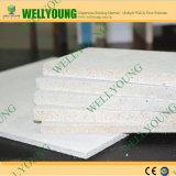 Gypsum Board Vuurvaste Mag van het substituut Plank