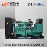 Качество 125 ква 100квт Китая Yuchai мощность генератора дизельного двигателя для продажи
