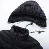 人のためのイヤホーンが付いている熱い販売の方法ボマージャケット