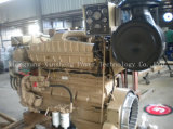 Nta855-M240 (240HP) de Dieselmotor van Ccec Cummins voor de Mariene Drijfkracht van de Boot