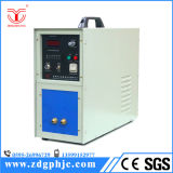Portátil e equipamento de soldadura de poupança de energia dos equipamentos de aquecimento por indução 20kw