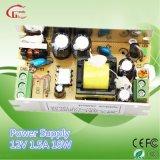 12V 1.5A 18W de Lader van de Batterij