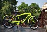 販売のための低価格26inch 48V 500W浜の電気バイク
