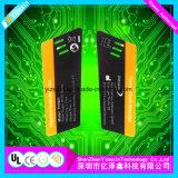 Moda Certificado SGS personalizadas adesivos auto-adesiva,