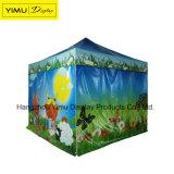 ألومنيوم يطوي ظلة يفرقع خيمة فوق خيمة فسطاط [غزبو] خيمة