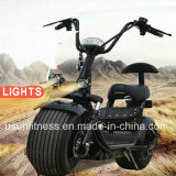 2018 e a mobilidade do veículo eléctrico de scooter Vespa com marcação CE