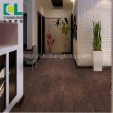 공공 장소 느슨한 위치 목제 플라스틱 비닐 지면, ISO9001 Changlong Clw-39