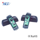 Learning Codes EV1527 Remote Control