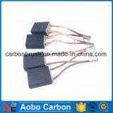 Питания графит угольная щетка CH33N для электрического двигателя
