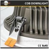 Projector 5W-30W de Downlight da ESPIGA do diodo emissor de luz da venda por atacado do preço de China o melhor