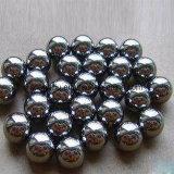 1/4 de 6,35 mm suave seco AISI1010 bajar las bolas de acero al carbono, el hierro para rodamientos de bolas de acero, piezas de bicicleta G1000 G2000