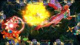 물고기 도박대 노름 아케이드 기계 영국 버전 비디오 게임 기계