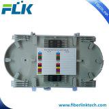48/Cores het optische Dienblad van de Las van de Vezel van Componenten Optische voor Doos FTTH/FTTX