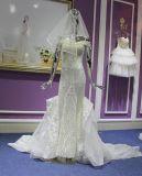Abito elegante per il vestito da cerimonia nuziale della sposa