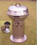 Stainless Steel Barbecue - G2286-A
