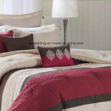 Regina dell'OEM/re all'ingrosso Size Patchwork Bedding Set