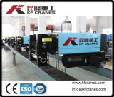 Professional Manufacturer of Electric Single and Double Girder Wire Rope Hoist
