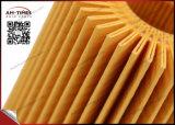 Les fabricants de filtre à huile de la Chine d'alimentation papier à joint torique 04152-31080 du filtre à huile pour Toyota et Lexus