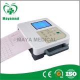 Mijn-H008A Twaalf het Apparaat van de Machine ECG van het Kanaal ECG