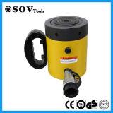 Sicherungsmutter hydraulischer STOSSHEBER Zylinder für Aufbau