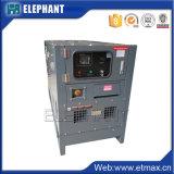 14kw 18kVA 20kVA 15kw 60Hz Quanchai leises Generator-Set
