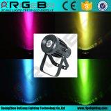 De RGBW 10W 1LED la nueva LED IGUALDAD de la IGUALDAD 16 puede encenderse