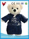 Urso de pelúcia adoráveis Hotsale com fina camada para crianças