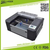 Bajo costo y fiable de la máquina de corte por láser