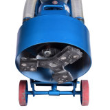 Hsg-320 stofvrije Concrete Molen