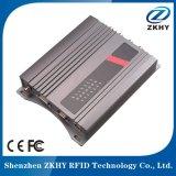 Des RFID Leser-Verfasser-12 örtlich festgelegter Leser Kanal UHFRFID mit schneller Anzeigen-Geschwindigkeit