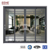 Qualitäts-Aluminiumglastür vom Spitzenlieferanten in China