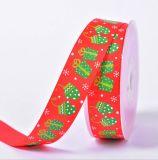 DIY Handcraft Geschenkbowknot-Weihnachtsfarbband