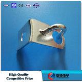 Accessoires de la bride de mur FTTH/garnitures de câble