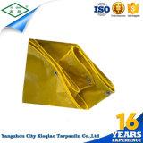 공급 300GSM ~ 1000GSM 최고 강한 산업 PVC 방수포 직물