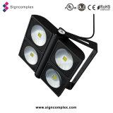 Modulo impermeabile architettonico dell'indicatore luminoso di inondazione di potere 300W LED della PANNOCCHIA IP65