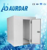 Salle de stockage à froid, équipement de réfrigération, salle de refroidissement, chambre froide en Chine