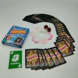 Impressão com sua plataforma Yh357 do dobro do jogo de cartões de Israel Mahjong do projeto