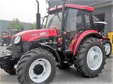 Landwirtschaftlicher Traktor des Geräten-große Energien-Traktor-130HP Yto für Verkauf