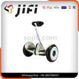 Jifiからの2つの車輪のスマートな電気スクーターのバランスをとっている製造の自己