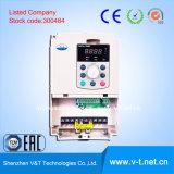 V&T3 Phase 5.5 Laufwerk zum Wechselstrom-7.5kw, Senser-Less vektorsteuerfrequenz-Inverter für Induktions-Motor
