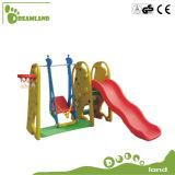 공장 가격 좋은 품질 아이를 위한 옥외 플라스틱 수영장 활주